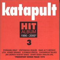 Katapult Hit album 3, 2002