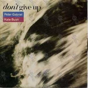 Don't Give Up Album