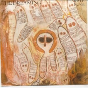 The Dreaming Album