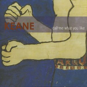 Call Me What You Like Album