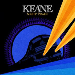 Night Train Album