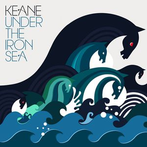 Under The Iron Sea Album