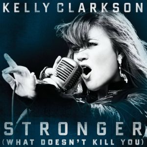 Stronger (What Doesn't Kill You) Album