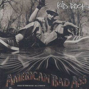 American Bad Ass Album
