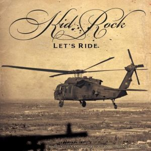 Let's Ride Album