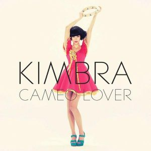 Cameo Lover Album