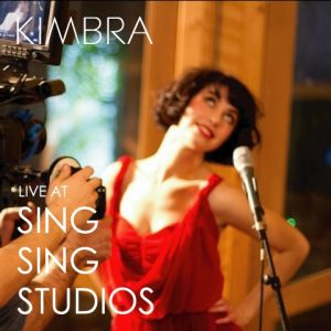 Live at Sing Sing Studios Album