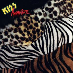 Animalize Album