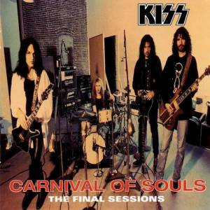 Carnival of Souls: The Final Sessions Album