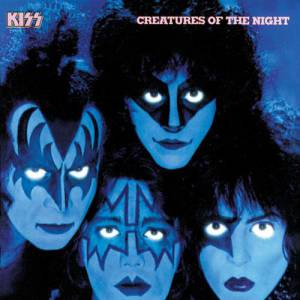 Creatures of the Night Album