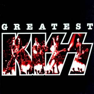 Greatest Kiss Album