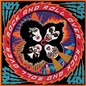 Rock and Roll Over Album