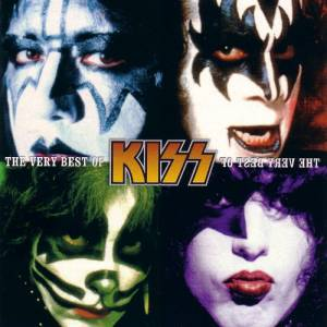 The Very Best of Kiss Album