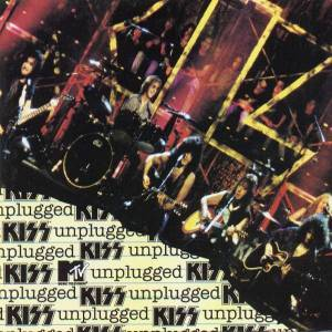 Kiss Unplugged Album