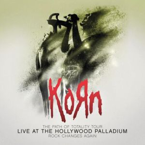 The Path of Totality Tour – Live at the Hollywood Palladium Album