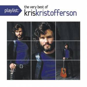 Playlist: The Very Bestof Kris Kristofferson Album