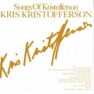 Songs of Kristofferson Album