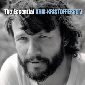The Essential Kris Kristofferson Album