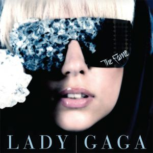 Lady Gaga The Fame, 2008