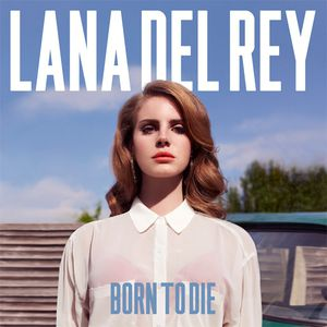 Born to Die Album