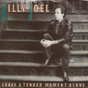 Leave a Tender Moment Alone Album