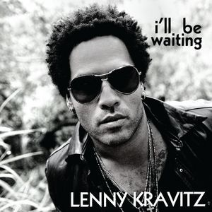 I'll Be Waiting Album