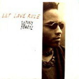 Let Love Rule Album