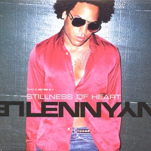 Stillness of Heart Album