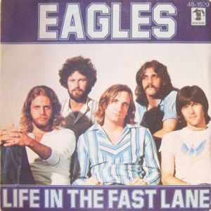 Life in the Fast Lane Album