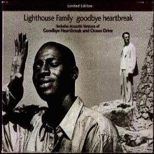 Diskografie Lighthouse Family