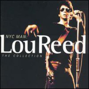 NYC Man (The Ultimate Collection 1967–2003) Album