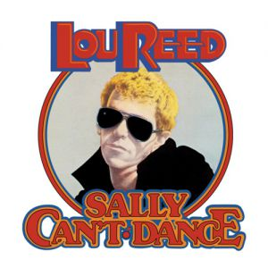 Sally Can't Dance Album