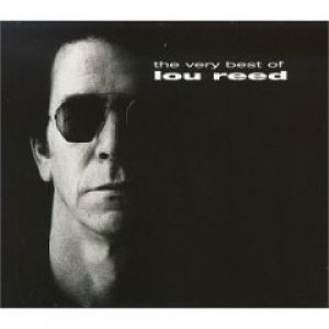 The Very Best of Lou Reed Album