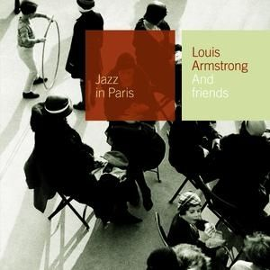 Louis Armstrong And Friends Album