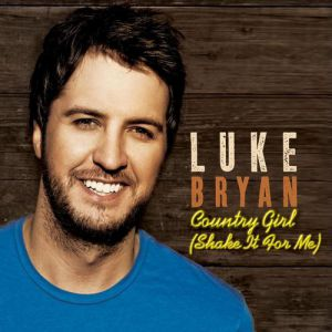 Country Girl (Shake It for Me) - album