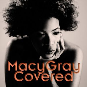 Macy Gray Covered, 2012