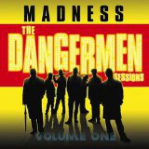 The Dangermen Sessions Vol.1 Album