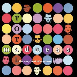 Total Madness: The Very Best of Madness Album