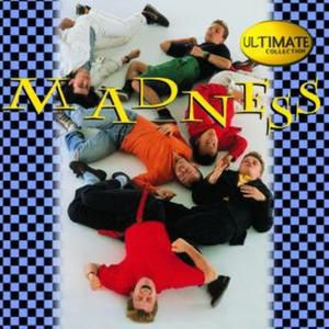 Ultimate Collection: Madness Album