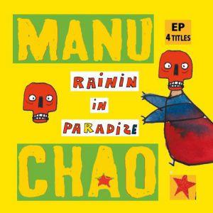 Manu chao akordy a texty p sn zp vn k - Manu chao le petit jardin youtube ...