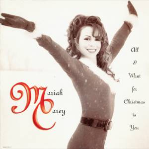 All I Want for Christmas Is You - album