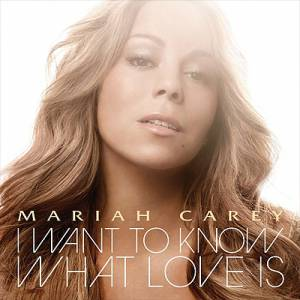 I Want to Know What Love Is - album