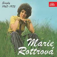 Marie Rottrová Singly 1968-1975, 2012