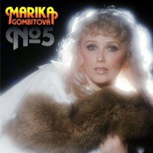 Marika Gombitová - Voľné Miesto V Srdci
