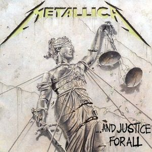 Metallica ...And Justice For All, 1988