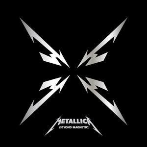 Beyond Magnetic - album