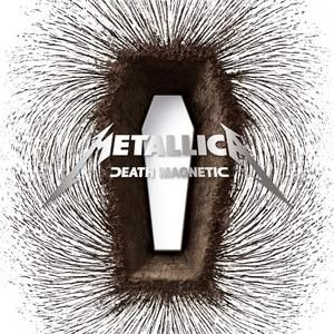 Metallica Death Magnetic, 2008