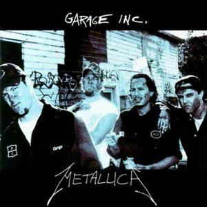 Garage Inc. - album
