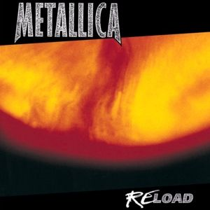 Metallica ReLoad, 1997