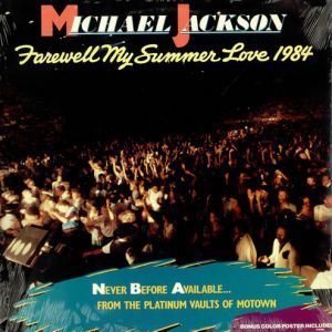 Farewell My Summer Love Album
